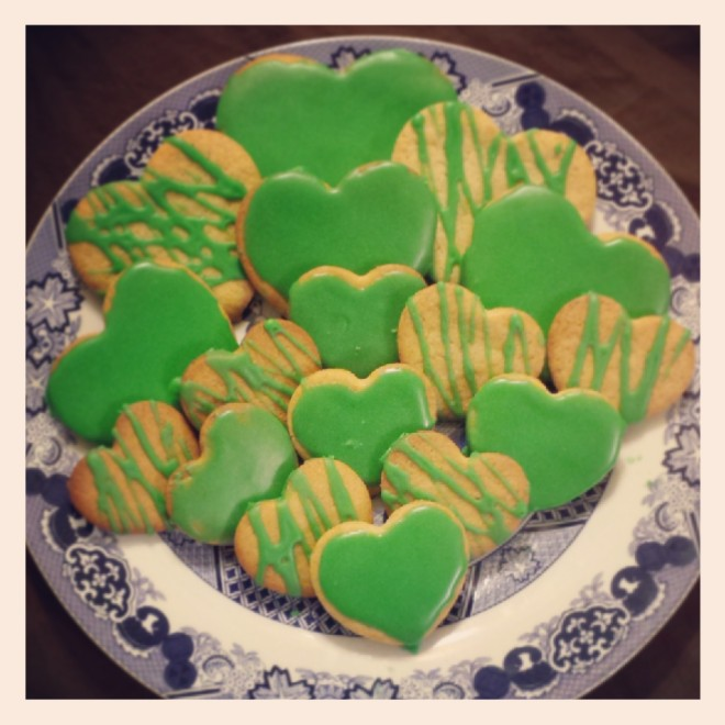 HERBALIFE Sugar Cookies