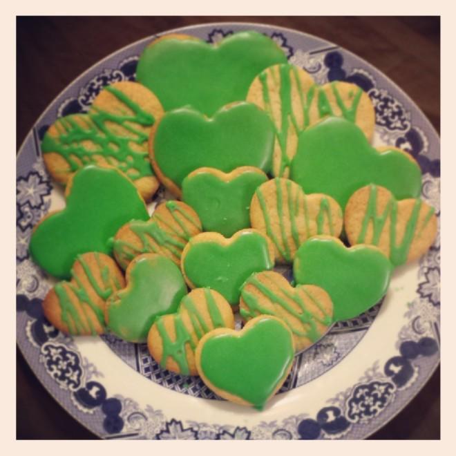 HERBALIFE Sugar Cookies