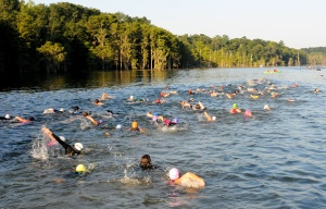 2014 Freedom Springs Triathlon