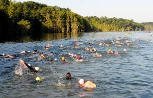 2014 Freedom Springs Triathlon