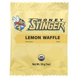 Honey Stinger Lemon Waffle