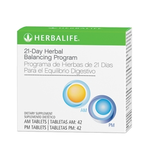 21 Day Herbal Cleanse