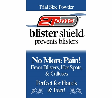 2 Toms Blistershield