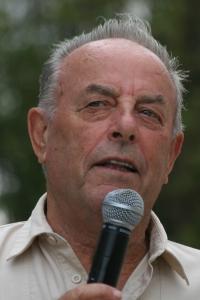 Papa Tony Bendo